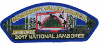 2017 National Jamboree - MVC - Jamboree - STAGE Mississippi Valley Council #141