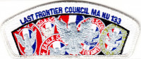 K123138 - LFC EAGLE PATCH CSP Last Frontier Council #480