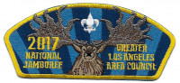GLAAC ELK CSP 2017 National Jamboree  Greater Los Angeles Area Council #33