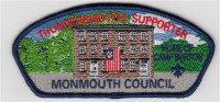 FOS 2019 Supporters-C Monmouth Council #347