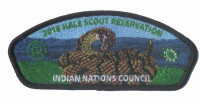 2018 Hale Scout Reservation - Indian Nations Council (Summer Camp)  Indian Nations Council #488