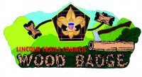 335091 A Wood Badge Lincoln Trails Council #121