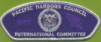 372988 PACIFIC Pacific Harbors Council #612
