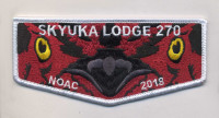 Skyuka Lodge Bird Palmetto Area Council #549