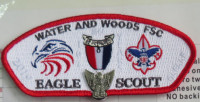 391330 EAGLE SCOUT Water Woods Council #782