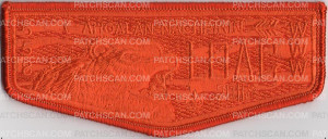 Patch Scan of AHOALAN-NACHPIKIN LOAC FLAP
