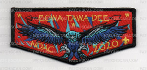Patch Scan of AAC EGWA RED