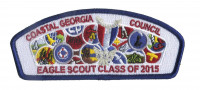 eagle scout class of 2015 Coastal Georgia Council