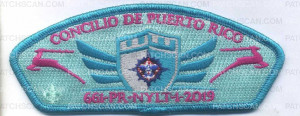 Patch Scan of 369828 PUERTO RICO