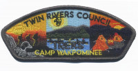 Twin Rivers Council TREKS CSP Twin Rivers Council #364