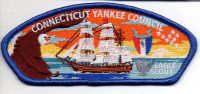 Connecticut Yankee Council Eagle Scout Tall Ship 2018 Connecticut Yankee Council #72