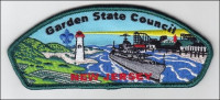 Garden State Council CSP  Burlington County Council #690