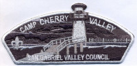 Camp Cherry Valley - San Gabriel Valley Council CSP San Gabriel Valley Council #40