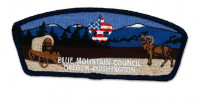 BLUE MOUNTAIN COUNCIL CSP Blue Mountain Council #604