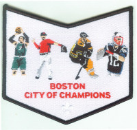 AR0175-2A - City of Champions Pocket Boston Minuteman Council #227
