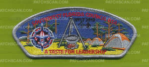 Patch Scan of SW FL COUNCIL - NYLT 2019 CSP