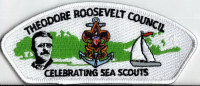 Theodore Roosevelt Council Sea Scouts BSA 2019 Theodore Roosevelt Council #386