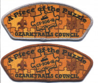 352675 OZARK Ozark Trails Council #306