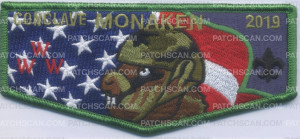 Patch Scan of 372862 MONAKEN