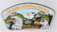 Eagle Class Banquet Special  Columbia-Montour Council #504