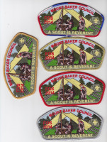 FOS 2014 A Scout Is Reverent Mount Baker Council #606