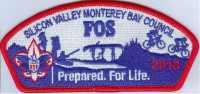 SVMBC Prepared.For Life FOS 2018 CSP  Silicon Valley Monterey Bay Council #55