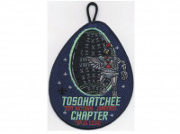 Tosohatchee Chapter Jamboree (PO 87019) Central Florida Council #83