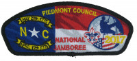 Piedmont Council - 2017 National Jamboree Piedmont Area Council #420