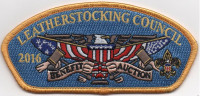LEATHERSTOCKING BENEFIT AUCTION Leatherstocking Council