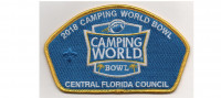 2018 Camping World Bowl CSP (PO 88311) Central Florida Council #83