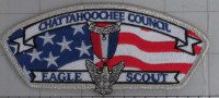 396213 A Eagle Scout Chattahoochee Council #91