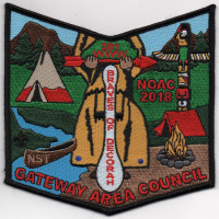 GC NI-SANAK-TANI POCKET Gateway Area Council #624