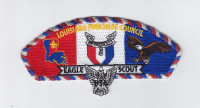 Eagle Scout Louisiana Purchase Council CSP Louisiana Purchase Council #213