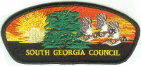 South Georgia Council Southwest Georgia Council #97