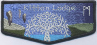 357141 Kittan Lodge Twin Rivers Council #364