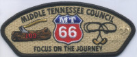 377865 TENNESSEE Middle Tennessee Council #560