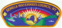 Seneca Waterways CSP  Seneca Waterways Council