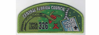 NOAC CSP 2018 (PO 87447) Central Florida Council #83
