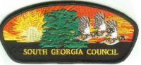 South Georgia Council South Georgia Council