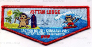 Patch Scan of 338322 A KITTAN LODGE