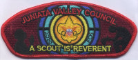 388125 JUNIATA Juniata Valley Council #497