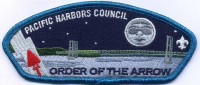 327520 A Order of the Arrow Pacific Harbors Council #612