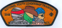 NNJC NYLT 2018 Color Northern New Jersey Council #333