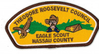 TRC EAGLE SCOUT CSP Theodore Roosevelt Council #386