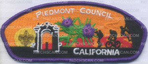 Patch Scan of 366582 PIEDMONT