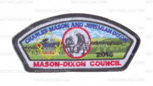 Patch Scan of 2016 HISTORICAL PATCH-BLACK BORDER