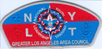 NYLT GLAAC CSP  Greater Los Angeles Area Council #33