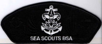 Sea Scout Circle Ten Council Circle Ten Council #571