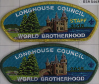 361214 LONGHOUSE Longhouse Council