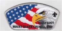 Eagle Scout CSP-Silver Mount Baker Council #606